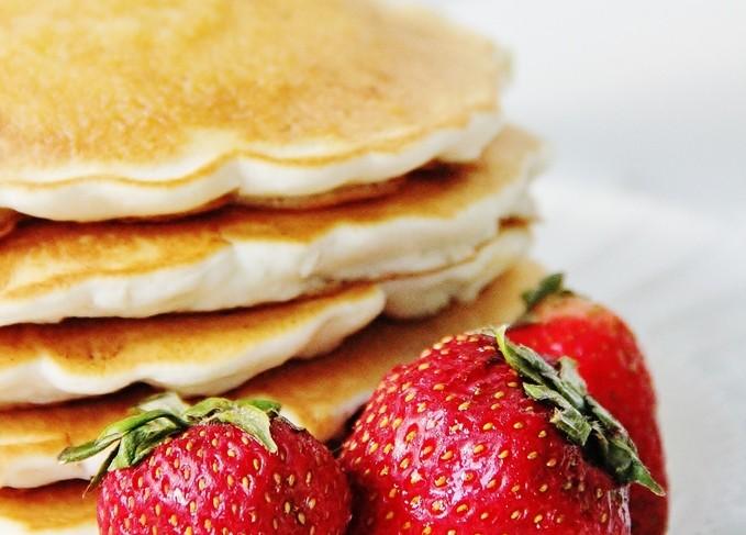 A Pancake Love Story