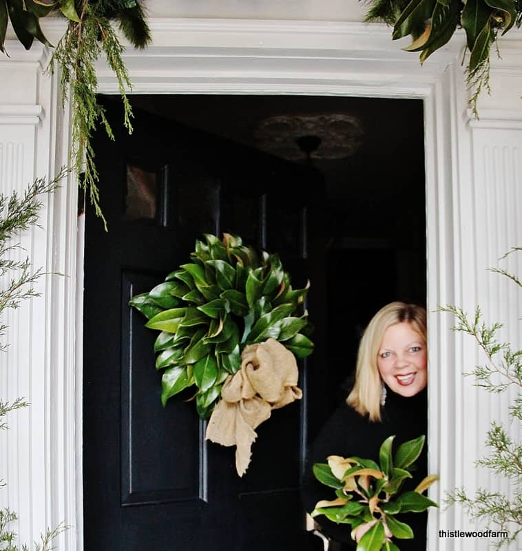 Welcome To Thistlewood Farms Holiday Home Tour The Grand