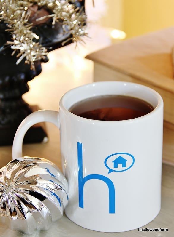 Hometalk Mug