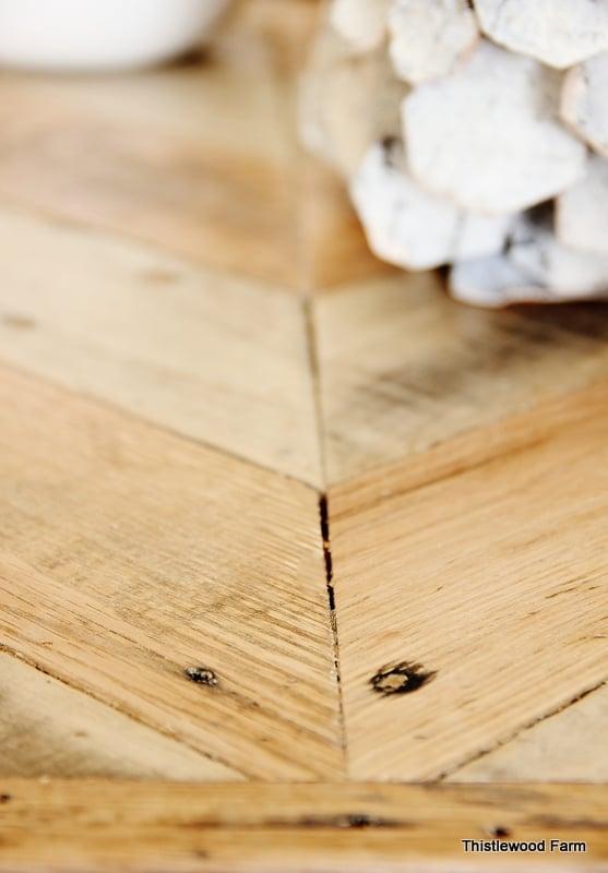 Pallet Tabletop
