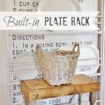 Plate-Rack-label