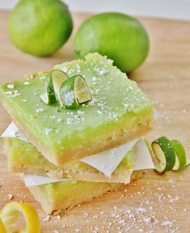 Lemon-Lime-Bars-Recipes