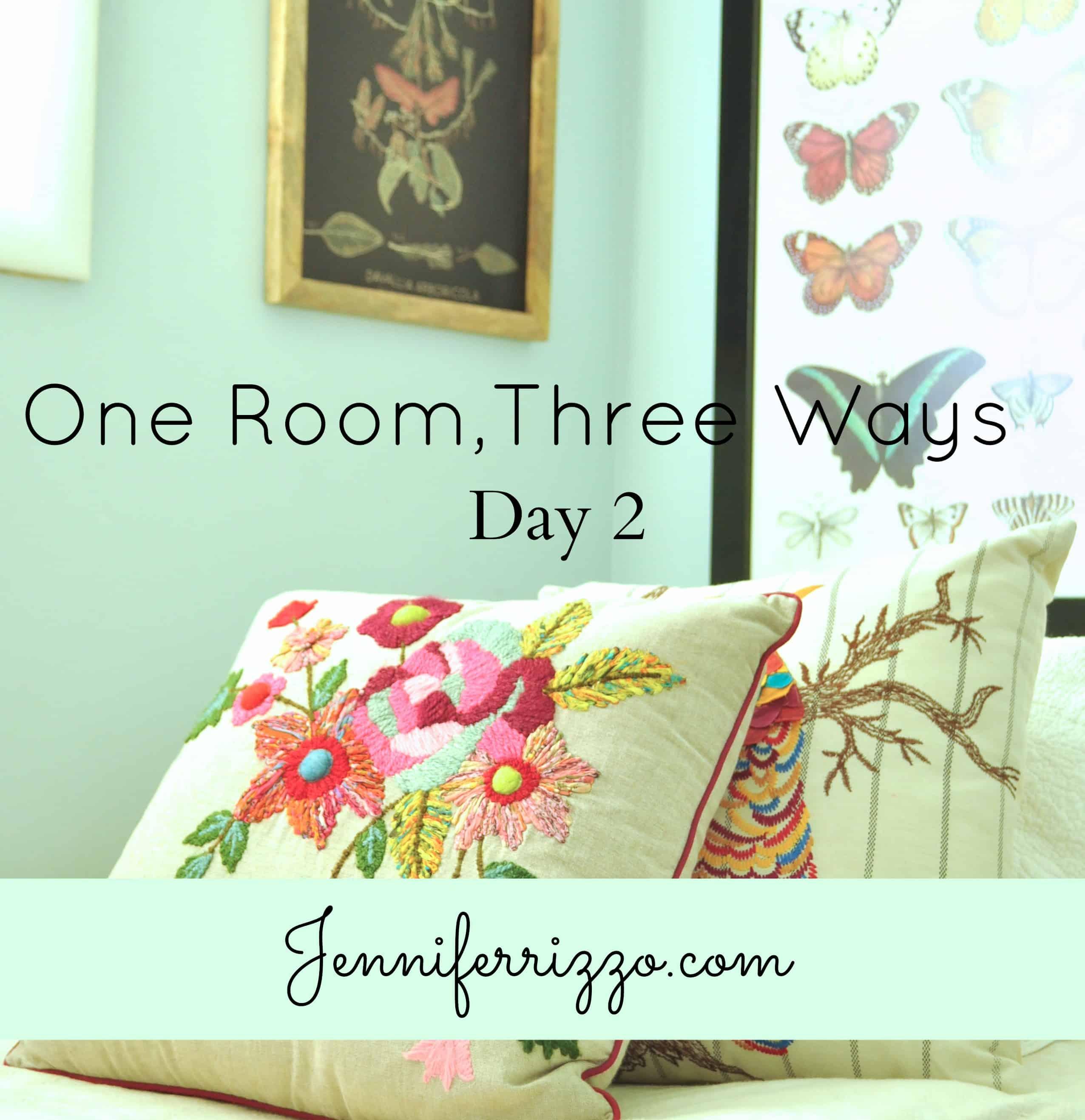 Jennifer Rizzo ORTW Day 2