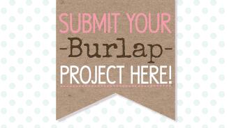 burlap project1
