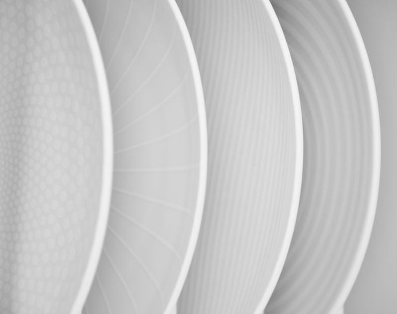 white-plates