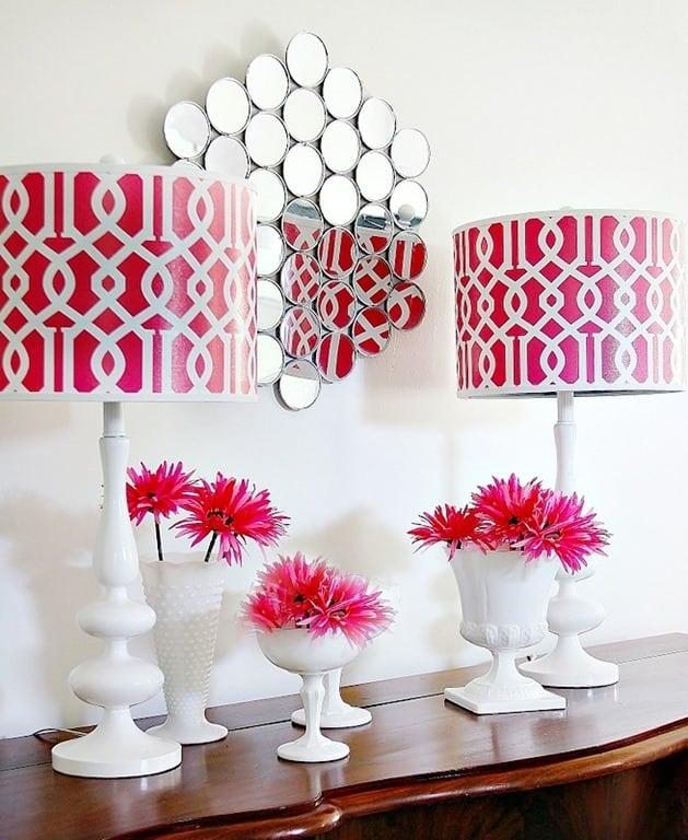 dekorasyon-ayna-abajur