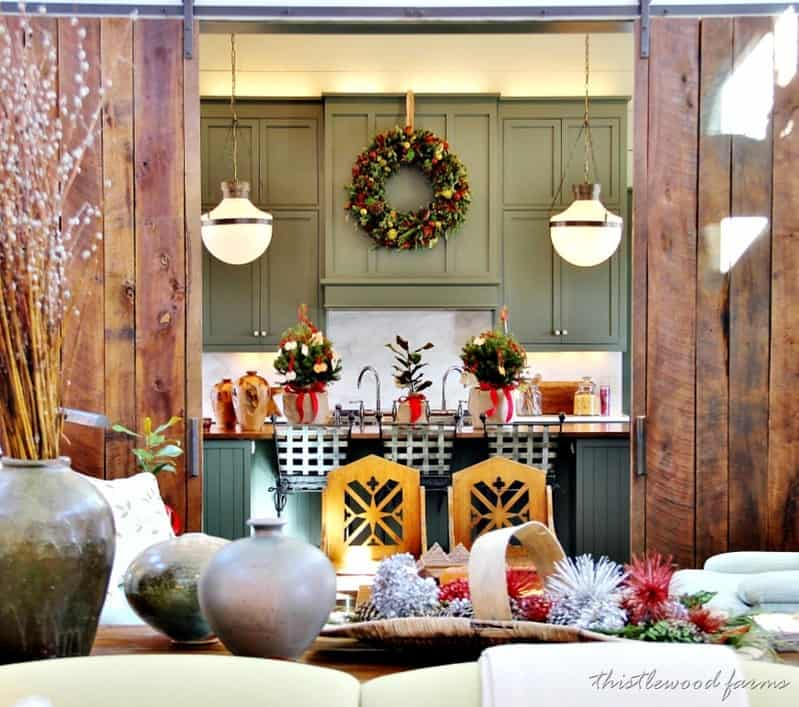 House Ideas: 20 Decorating Ideas From The Southern Living Idea House