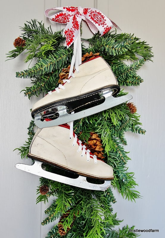 Skates-Christmas