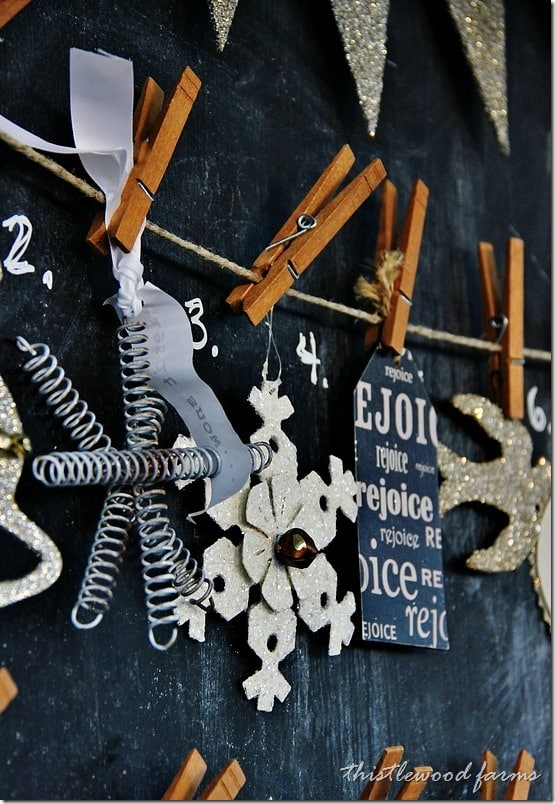 chalkboard-advent-calendar-diy