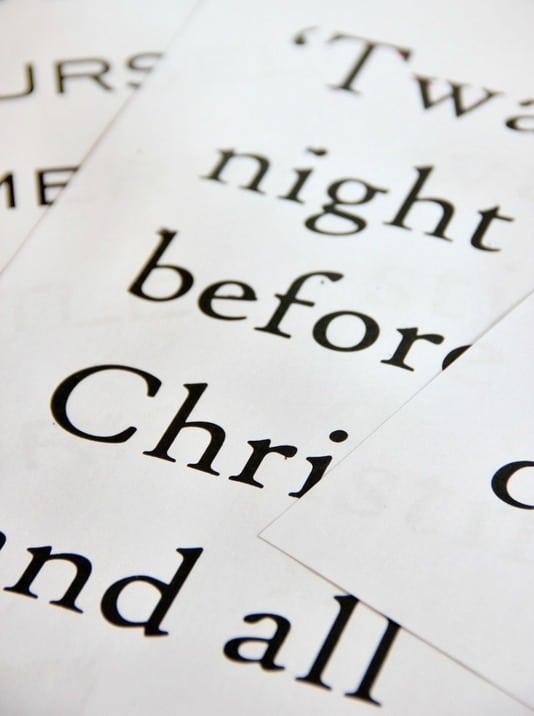 printed-burlap-ribbon-font