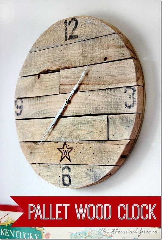 How to Make a DIY Clock