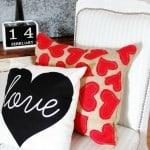 valetine-heart-pillow-burlap-diy