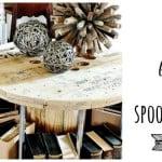 spool-bookcase