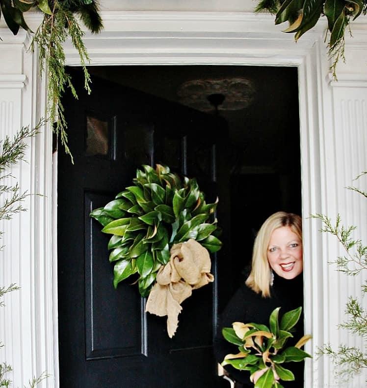 Thistlewood Front Door