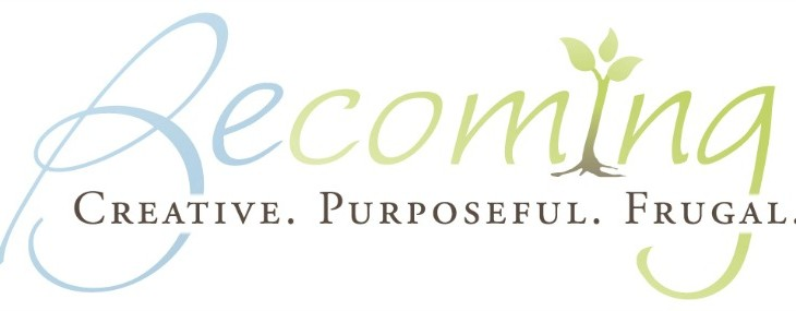 Join Me at the Becoming Conference