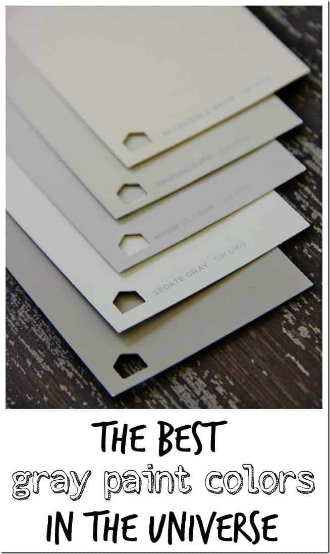 Best Grey Paint Colors Classy Of Best Gray Paint Colors Photos