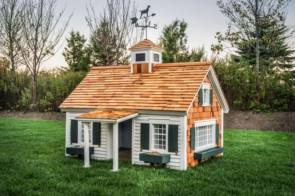 HGTV Dream Home Dog House