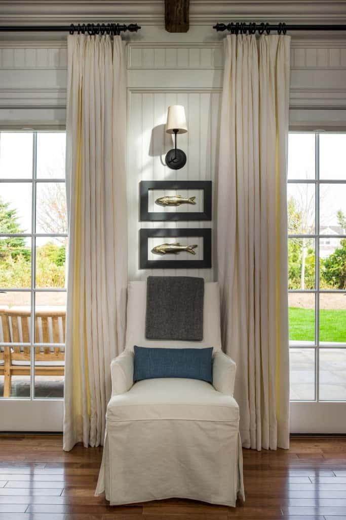 HGTV Dream Home Great Room chiar