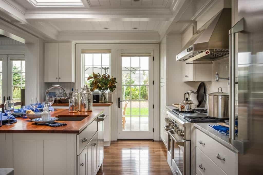 HGTV Dream Home Kitchen Counters