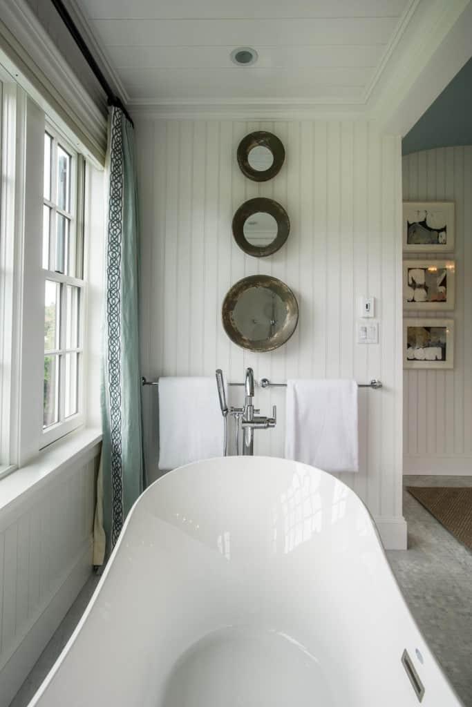 HGTV Dream Home Master Bathroom Mirrors