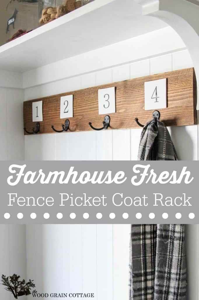 Diy-Farmhouse-Fence-Picket-Coat-Rack-Tutorial