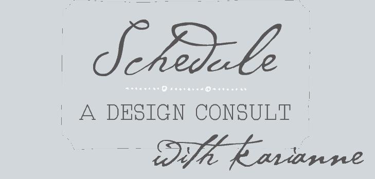 schedule design consult