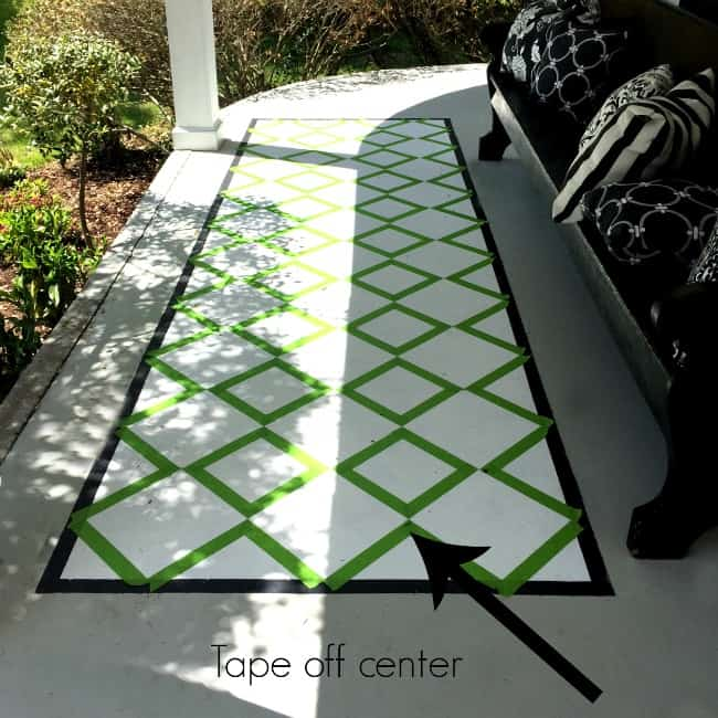 faux-painted-rug1