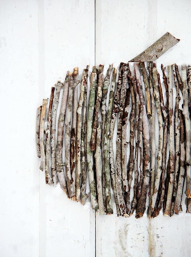 pumpkin wood stick thistlewood