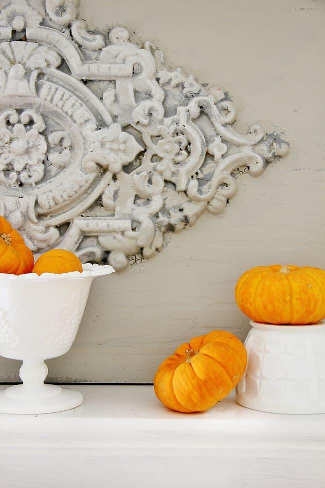 pumpkins fall