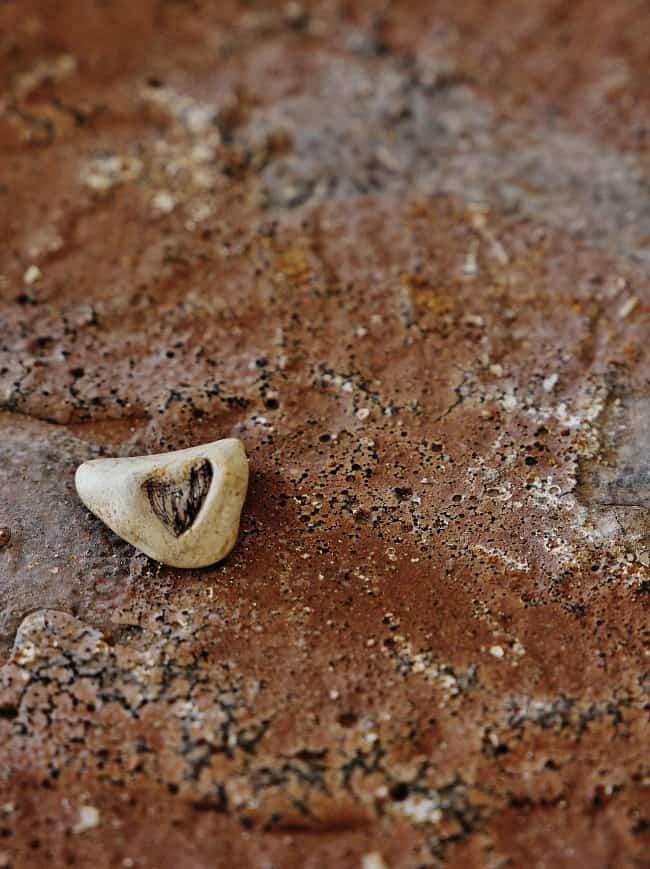 tiny-rock-heart-in-heart