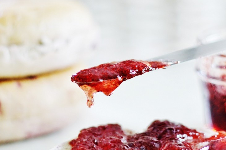 Super Easy Grape Jelly Recipe (and a Giveaway)